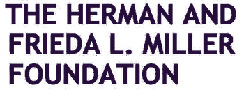 Herman-and-Frieda-L.-Miller-Foundation