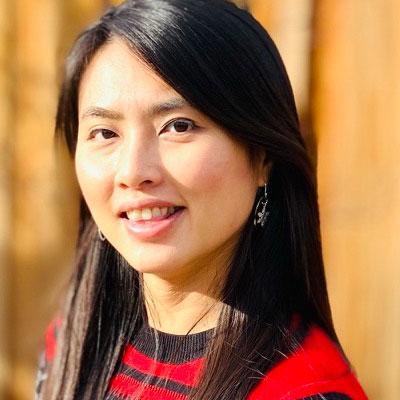Wen-Ling Liao